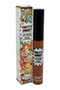Pretty Smart Lip Gloss - Snap! by the Balm for Women - 0.219 oz Lip Gloss