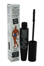 What's Your Type? The Body Builder Mascara - Black by the Balm for Women - 0.40 oz Mascara