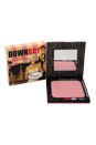 DownBoy Shadow/Blush - Pink by the Balm for Women - 0.35 oz Shadow & Blush