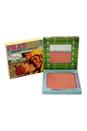 FratBoy Shadow/Blush - Peachy Apricot by the Balm for Women - 0.3 oz Shadow & Blush