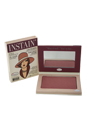 Instain Long-Wearing Powder Staining Blush - Pinstripe by the Balm for Women - 0.23 oz Powder Blush