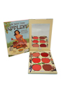 How 'Bout Them Apples? Cheek & Lip Cream Palette by the Balm for Women - 0.7 oz Palette