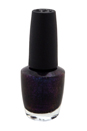 Nail Lacquer # HR G36 Cosmo with a Twist by OPI for Women - 0.5 oz Nail Polish