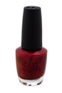 Nail Lacquer # HR G33 Ro-Man-ce on the Moon by OPI for Women - 0.5 oz Nail Polish