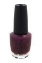 Nail Lacquer # HR G35 I'm In the Moon for Love by OPI for Women - 0.5 oz Nail Polish