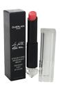 La Petite Robe Noire Deliciously Shiny Lip Colour - # 001 My First Lipstick by Guerlain for Women - 0.09 oz Lipstick