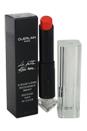 La Petite Robe Noire Deliciously Shiny Lip Colour - # 042 Fire Bow by Guerlain for Women - 0.09 oz Lipstick