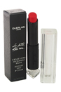 La Petite Robe Noire Deliciously Shiny Lip Colour - # 022 Red Bow Tie by Guerlain for Women - 0.09 oz Lipstick