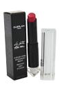 La Petite Robe Noire Deliciously Shiny Lip Colour - # 067 Cherry Cape by Guerlain for Women - 0.09 oz Lipstick