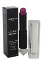 La Petite Robe Noire Deliciously Shiny Lip Colour - # 069 Lilac Belt by Guerlain for Women - 0.09 oz Lipstick