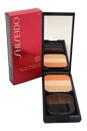 Face Color Enhancing Trio - # OR1 Peach by Shiseido for Women - 0.24 oz Blush