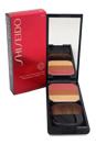 Face Color Enhancing Trio - # RS1 Plum by Shiseido for Women - 0.24 oz Blush