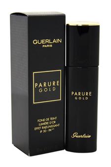Parure Gold Radiance Foundation SPF 30 - # 02 Beige Clair/Light Beige by Guerlain for Women - 1 oz Foundation