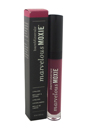 Marvelous Moxie Lipgloss - Stunner by bareMinerals for Women - 0.15 oz Lip Gloss