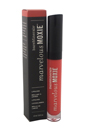 Marvelous Moxie Lipgloss - Party Starter by bareMinerals for Women - 0.15 oz Lip Gloss