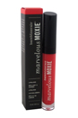 Marvelous Moxie Lipgloss - High Roller by bareMinerals for Women - 0.15 oz Lip Gloss