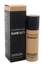 BareSkin Pure Brightening Serum Foundation SPF 20 All Skin Types - Bare Shell 02 by bareMinerals for Women - 1 oz Foundation