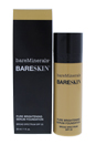 BareSkin Pure Brightening Serum Foundation SPF 20 All Skin Types - Bare Buff 10 by bareMinerals for Women - 1 oz Foundation