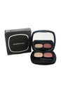 Ready Eyeshadow 2.0 Duo - The Covert Affair by bareMinerals for Women - 0.09 oz Eyeshadow