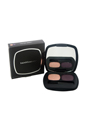 Ready Eyeshadow 2.0 Duo - The Big Debut by bareMinerals for Women - 0.09 oz Eyeshadow