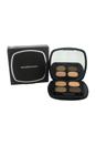 Ready Eyeshadow 4.0 Quad - The Designer Label by bareMinerals for Women - 0.17 oz Eyeshadow