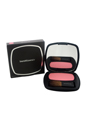Ready Blush - The Faux Pas by bareMinerals for Women - 0.21 oz Blush
