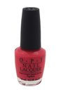 Nail Lacquer - # NL J01 You're Such a Kabuki Queen by OPI for Women - 0.5 oz Nail Polish