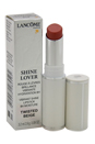 Shine Lover Vibrant Shine Lipstick - # 212 Twisted Beige by Lancome for Women - 0.09 oz Lipstick