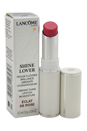 Shine Lover Vibrant Shine Lipstick - # 316 Eclat De Rose by Lancome for Women - 0.09 oz Lipstick