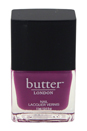 Nail Lacquer - Easy Peasy by Butter London for Women - 0.4 oz Nail Lacquer