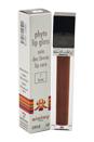 Phyto Lip Gloss - # 7 Brun by Sisley for Women - 0.2 oz Lip Gloss