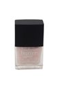 Nail Lacquer - Doily Overcoat by Butter London for Women - 0.4 oz Nail Lacquer