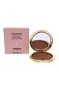 Phyto-Touche Illusion D'ete Sun Glow Bronzing Gel-Powder by Sisley for Women - 0.38 oz Powder
