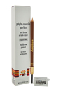 Phyto-Sourcils Perfect Eyebrow Pencil With Brush & Sharpener - Cappuccino by Sisley for Women - 0.019 oz Eyebrow Pencil