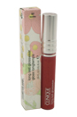 Long Last Glosswear - # 07 Bonfire by Clinique for Women - 0.20 oz Lip Gloss