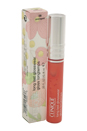 Long Last Glosswear - # 08 Guavagold by Clinique for Women - 0.20 oz Lip Gloss