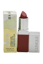 Clinique Pop Lip Colour + Primer - # 02 Bare Pop by Clinique for Women - 0.13 oz Lipstick