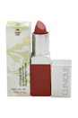 Clinique Pop Lip Colour + Primer - # 20 Sugar Pop by Clinique for Women - 0.13 oz Lipstick