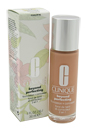 Beyond Perfecting Foundation + Concealer #6 Ivory (VF-N)-Dry Comb. To Comb. Oily by Clinique for Women - 1 oz Foundation + Concealer