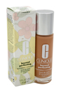 Beyond Perfecting Foundation + Concealer#11 Honey (MF-G)-Dry Comb. To Comb. Oily by Clinique for Women - 1 oz Foundation + Concealer