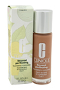 Beyond Perfecting Foundation + Concealer#15 Beige (M-N)- Dry Comb. To Comb. Oily by Clinique for Women - 1 oz Foundation + Concealer