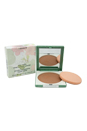 Stay-Matte Sheer Pressed Powder - # 10 Stay Amber (D) - Dry Combination To Oily by Clinique for Women - 0.27 oz Powder