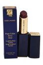 Pure Color Envy Shine Sculpting Shine Lipstick - # 495 Intriguing by Estee Lauder for Women - 0.1 oz Lipstick