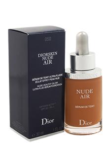 Christian Dior Diorskin Nude Air Serum SPF 25 - # 050 Dark Beige women 1oz