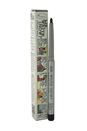 Mr. Write (Now) Eyeliner Pencil - Dean B. Onyx by the Balm for Women - 0.01 oz Eyeliner