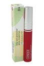 Long Last Glosswear - # 09 Juicy Apple by Clinique for Women - 0.20 oz Lip Gloss