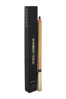 The Eyeliner Crayon Intense - # 10 Chocolate by Dolce & Gabbana for Women - 0.054 oz Eye Liner