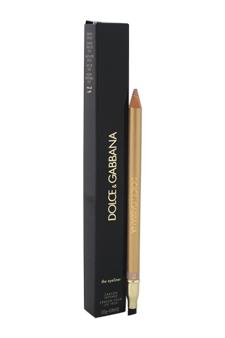 The Eyeliner Crayon Intense - # 12 Shimmer by Dolce & Gabbana for Women - 0.054 oz Eye Liner