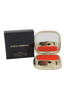 The Blush Luminous Cheek Colour - # 15 Sole by Dolce & Gabbana for Women - 0.17 oz Blush