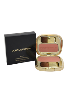 The Blush Luminous Cheek Colour - # 20 Peach by Dolce & Gabbana for Women - 0.17 oz Blush